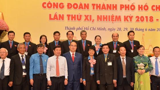 """Bí thư Thành ủy TPHCM Nguyễn Thiện Nhân:  """"Tự ái"""" khi năng suất lao động còn thấp so với thế giới ảnh 2"""