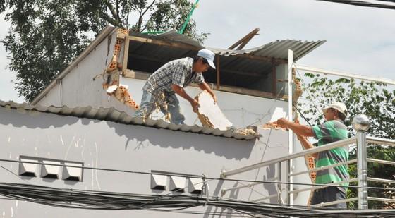 TPHCM sẽ sơ tán gần 507.000 dân khi gặp bão mạnh ảnh 1