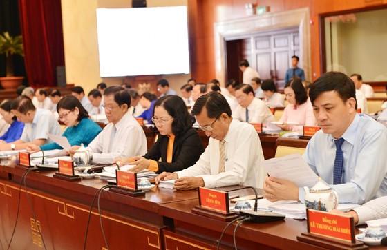 Bí thư Thành ủy TPHCM Nguyễn Thiện Nhân: Cần sửa chữa chân thành, nghiêm túc các sai sót ảnh 4