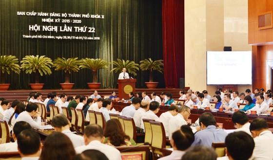 Bí thư Thành ủy TPHCM Nguyễn Thiện Nhân: Cần sửa chữa chân thành, nghiêm túc các sai sót ảnh 2