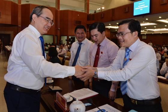 TPHCM sẽ triển khai mạng viễn thông 5G đầu tiên cả nước ảnh 1