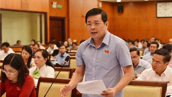 Thiếu tướng Phan Anh Minh: Nhiều vụ chết người cũng từ tín dụng đen ảnh 2