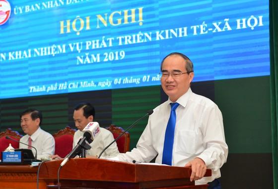 Bí thư Thành ủy TPHCM Nguyễn Thiện Nhân: Có sáng tạo mới có thu nhập tăng thêm ảnh 2