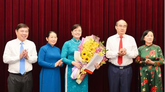 Chủ tịch HĐND TPHCM Nguyễn Thị Quyết Tâm nghỉ hưu ảnh 2