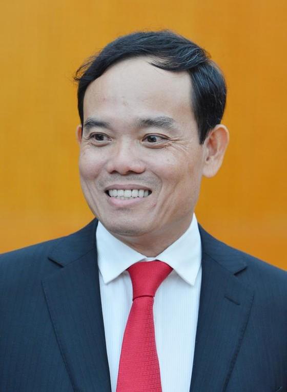 Nhiều gửi gắm với tân Phó Bí thư Thường trực Thành ủy TPHCM Trần Lưu Quang ảnh 3