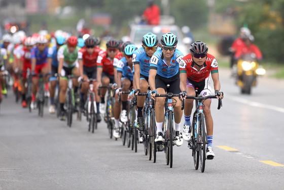 Bike Life Đồng Nai phải làm việc vất vả bảo vệ Loic.