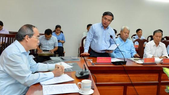 """Khảo sát kênh Nhiêu Lộc Thị Nghè để """"đột phá chỉnh trang đô thị"""" ảnh 2"""