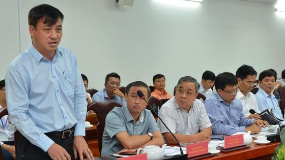 """Khảo sát kênh Nhiêu Lộc Thị Nghè để """"đột phá chỉnh trang đô thị"""" ảnh 1"""