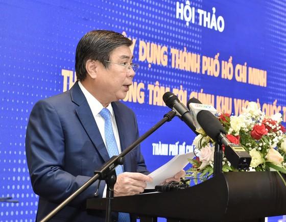 TPHCM chưa thành trung tâm tài chính quốc tế vì vướng chính sách ảnh 3