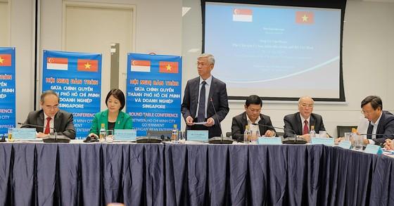 Doanh nghiệp Singapore tuyên bố đầu tư 500 triệu USD vào Việt Nam ảnh 2