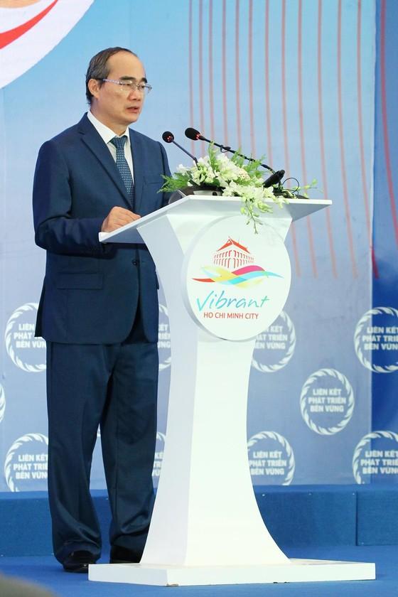 Bí thư Thành ủy TPHCM Nguyễn Thiện Nhân nêu 5 đề xuất phát triển du lịch TPHCM và miền Tây ảnh 1