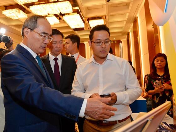 Bí thư Thành ủy TPHCM Nguyễn Thiện Nhân: Du lịch phát triển, người dân phải có lợi ảnh 1