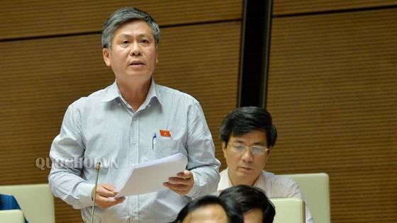 Đề xuất lập cơ quan kiểm soát tài sản thuộc Ủy ban Thường vụ Quốc hội ảnh 2
