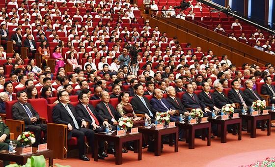 Lễ kỷ niệm 10 năm Hà Nội điều chỉnh địa giới hành chính Thủ đô  ảnh 1