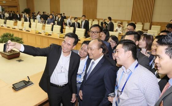Chính phủ sẽ tạo môi trường tốt nhất cho trí thức người Việt đóng góp phát triển đất nước ảnh 2