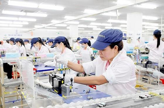 Doanh nghiệp FDI đạt tốc độ tăng trưởng gấp 2 lần DNNN   ảnh 1