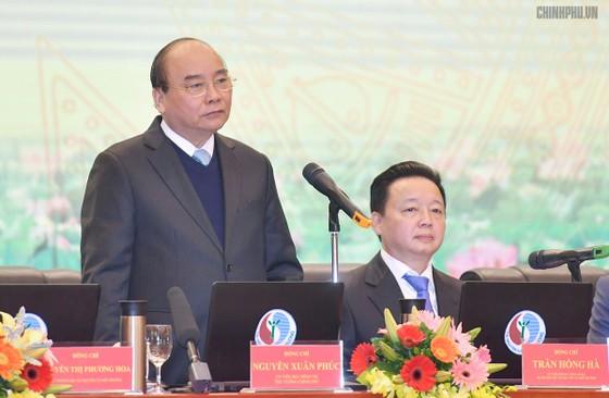 Ba kiến nghị ngành Tài nguyên và Môi trường gửi đến Thủ tướng ảnh 2