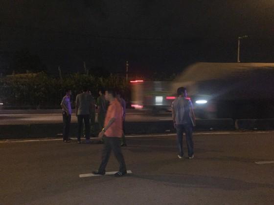 Một người tử vong sau tiếng nổ lớn trên đường phố TPHCM ảnh 3
