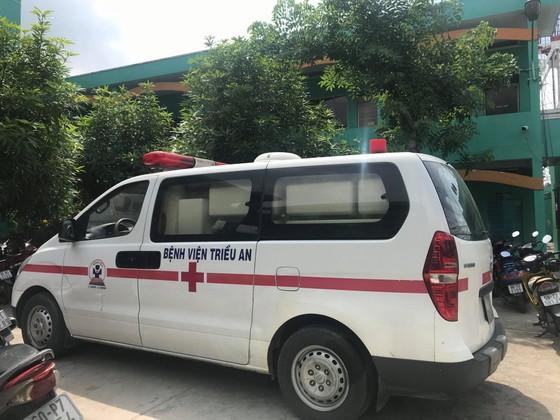 Lời khai của người đàn ông miền Tây trộm xe cấp cứu mang về quê bán  ảnh 2