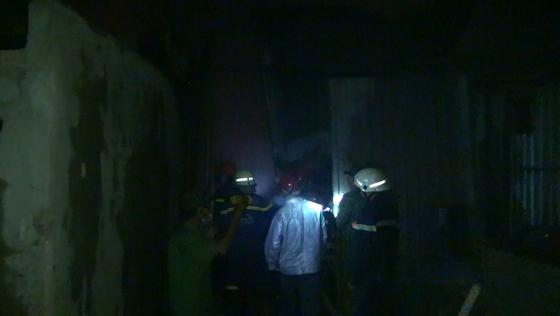 Cháy lớn ở cơ sở sản xuất nhang rộng 2.000m² ảnh 5