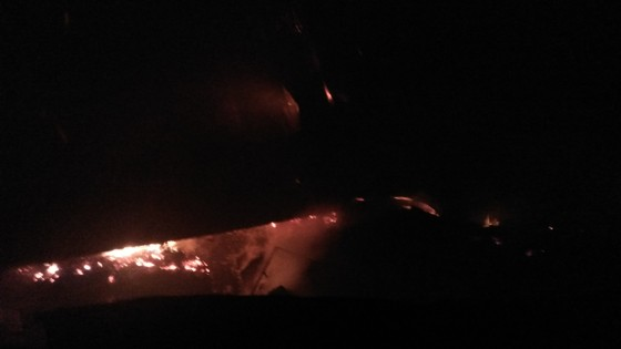 Cháy lớn ở cơ sở sản xuất nhang rộng 2.000m² ảnh 2