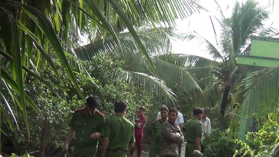 Bắt nghi phạm sát hại 3 người trong 1 gia đình ở tỉnh Tiền Giang ảnh 1