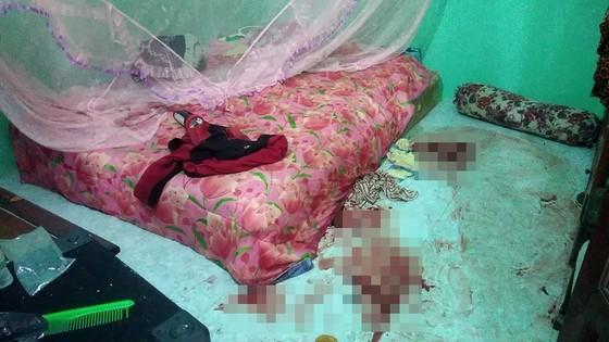 Nghi án chồng giết vợ rồi tự sát ảnh 3