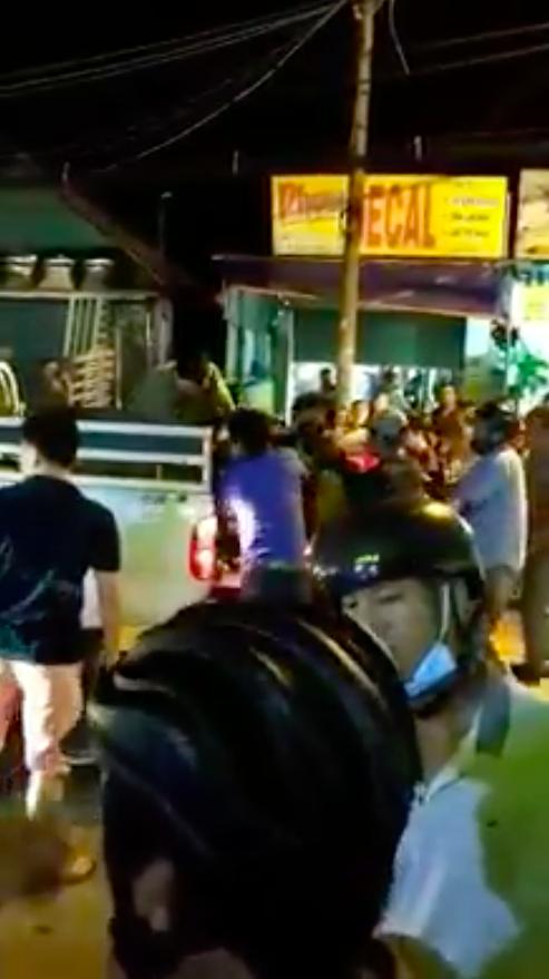 Sau va chạm giao thông, nam thanh niên đi cùng bạn gái bị đánh dẫn đến tử vong ảnh 1