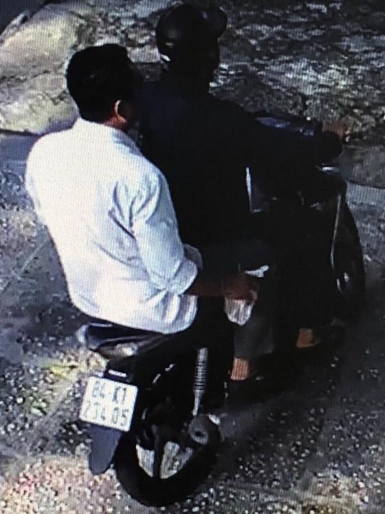 Băng nhóm chuyên đập bể kính ô tô trộm tài sản liên tỉnh sa lưới ảnh 5