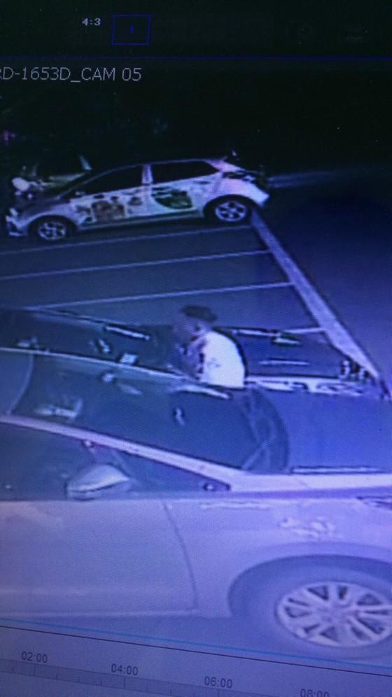 Băng nhóm chuyên đập bể kính ô tô trộm tài sản liên tỉnh sa lưới ảnh 4