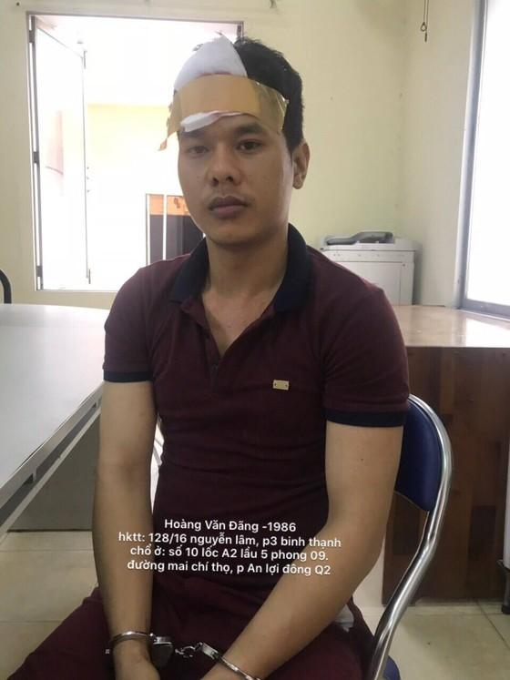 Chủ doanh nghiệp ở TPHCM bị nhóm giang hồ buôn ma tuý bắt cóc đòi tiền chuộc ảnh 2