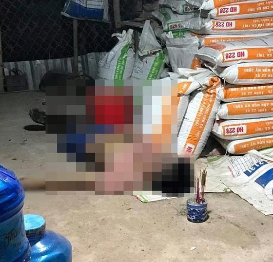 Thanh niên 20 tuổi nghi bị trăn nuôi siết chết ở tỉnh Đồng Nai ảnh 1