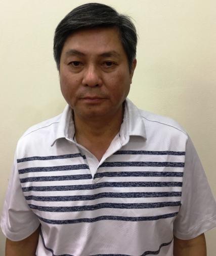 Bắt tạm giam 3 bị can Nguyễn Hữu Tín, Đào Anh Kiệt và Trương Văn Út ảnh 2