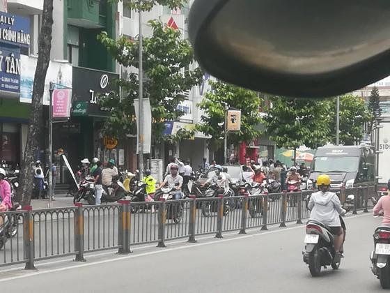 Ngân hàng Việt Á xác nhận vụ cướp ở phòng giao dịch Bà Chiểu ảnh 3