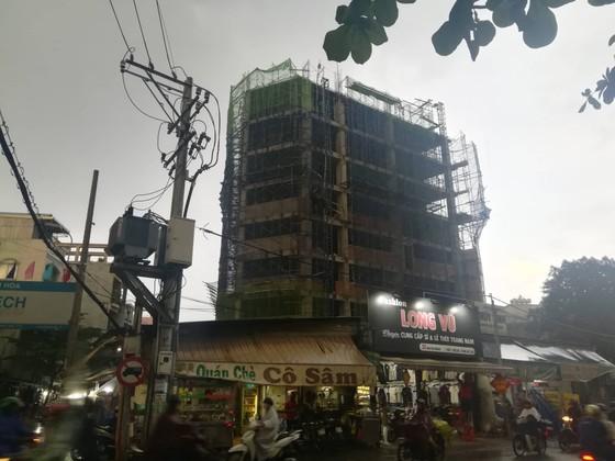 Tai nạn ở công trình xây dựng, nam công nhân tử vong ảnh 1