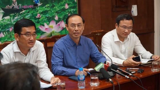 Vụ tai nạn kinh hoàng ở Long An: Khởi tố vụ án, tạm giữ tài xế xe container ảnh 3