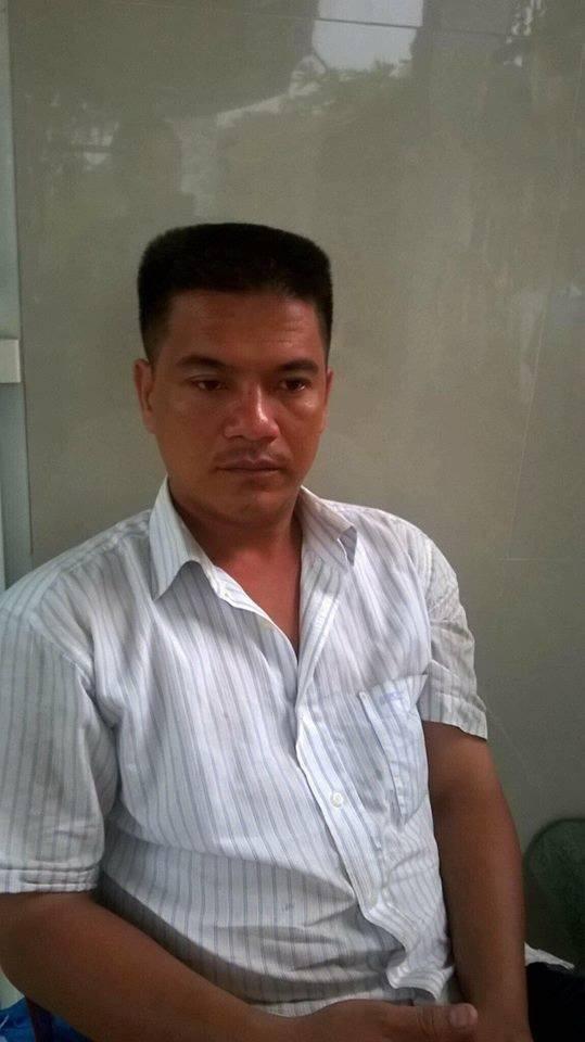 Vụ tai nạn kinh hoàng ở Long An: Khởi tố vụ án, tạm giữ tài xế xe container ảnh 1