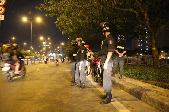 Gần 1 tuần, Tổ công tác 363 bắt 40 tên tội phạm trên địa bàn TPHCM  ảnh 3