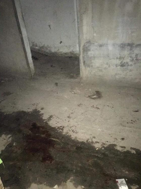 Nhóm thanh niên bị truy sát tại phòng trọ ở quận Thủ Đức ảnh 2