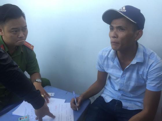 Phát hiện nhiều tài xế xe container dương tính ma túy ở cảng Phú Hữu, quận 9 ảnh 3