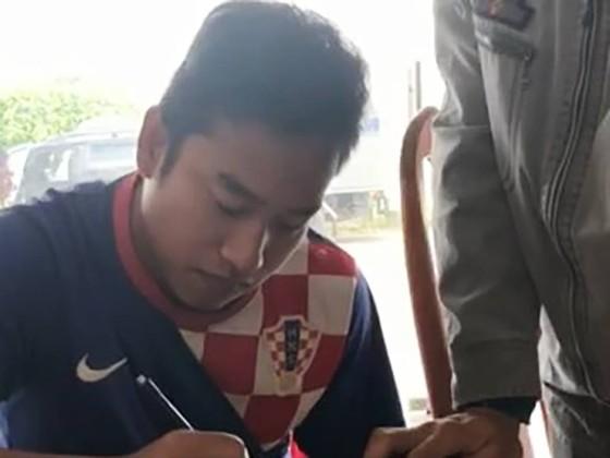 Vụ bác sĩ Chiêm Quốc Thái bị chém ở phố đi bộ: Bắt thêm 1 nghi can ảnh 4
