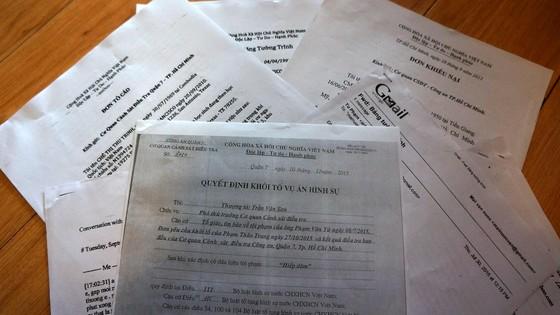 Phục hồi điều tra vụ du học sinh Mỹ tố cáo bị anh rể hờ xâm hại ảnh 1