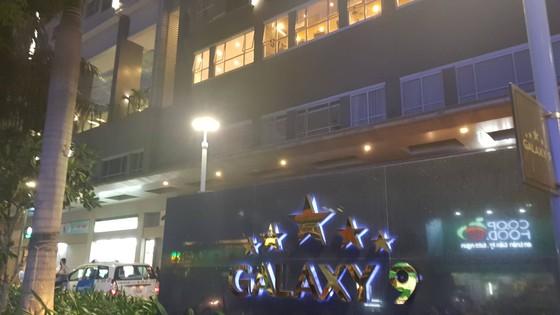 Cư dân chung cư Galaxy 9 yêu cầu khởi tố nguyên Phó Viện trưởng VKSND TP.Đà Nẵng ảnh 1