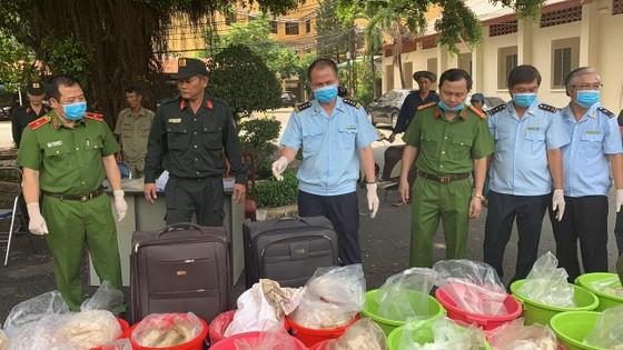 Đường dây ma túy ước trị giá 500 tỷ đồng của người Trung Quốc bị triệt phá như thế nào? ảnh 11