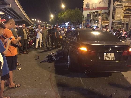 Chuẩn bị xét xử vụ xe BMW gây tai nạn liên hoàn tại ngã tư Hàng Xanh ảnh 2