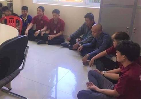 Khởi tố bắt tạm giam 2 nhân viên Công ty địa ốc Alibaba ảnh 1
