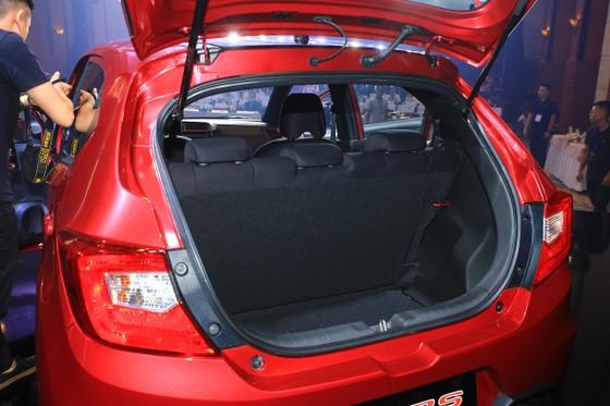 Honda Brio mới ra mắt ở Việt Nam với giá 418 triệu đồng ảnh 7