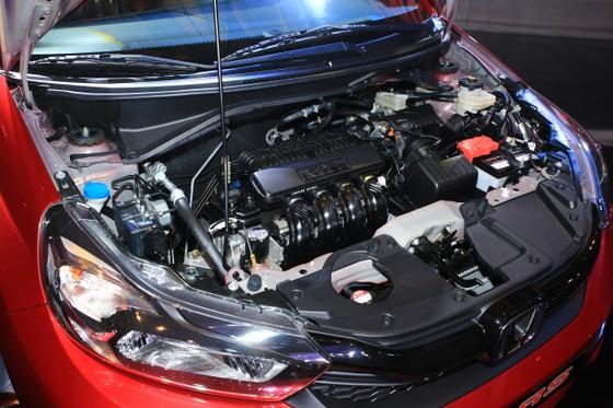 Honda Brio mới ra mắt ở Việt Nam với giá 418 triệu đồng ảnh 4