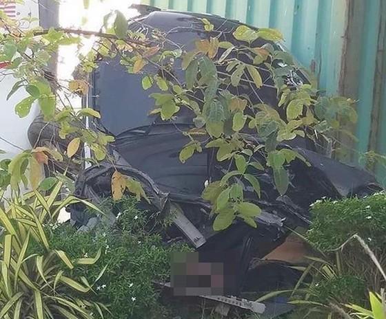 Khởi tố tài xế container gây tai nạn khiến 5 người tử vong ảnh 2