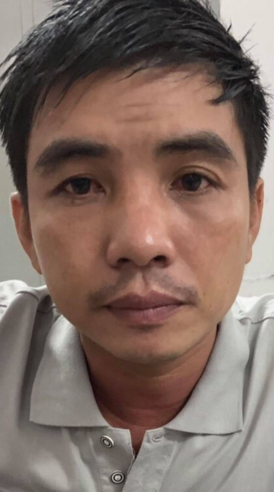 Chồng giết vợ rồi gọi điện cho mẹ vợ tới nhận xác  ảnh 1